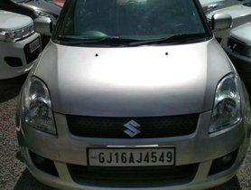 Maruti Suzuki Swift 2008 VXI MT for sale