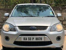 Ford Fiesta Classic CLXi 1.4 TDCi, 2011, Diesel MT for sale