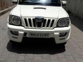 Used 2012 Mahindra Scorpio MT for sale