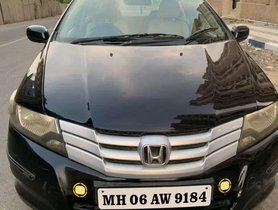 2010 Honda City 1.5 EXI MT for sale