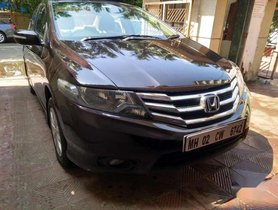 Honda City 1.5 V MT, 2013, Petrol for sale
