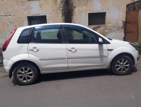 Ford Figo FIGO 1.2P TREND, 2010, Diesel MT for sale
