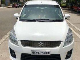 Used Maruti Suzuki Ertiga VXI CNG MT for sale