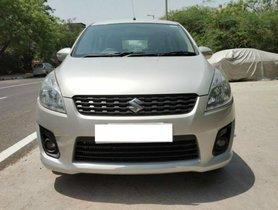 Maruti Suzuki Ertiga VDI MT 2014 for sale