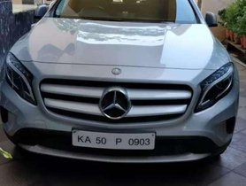Used Mercedes Benz GL AT car at low price