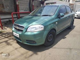 Used 2010 Chevrolet Aveo 1.4 MT for sale