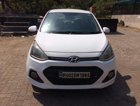 2014 Hyundai Xcent MT for sale at low price