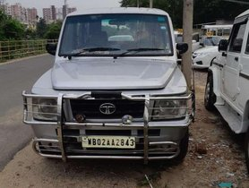2012 Tata Sumo Gold GX MT for sale at low price