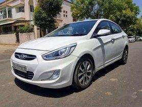 Hyundai Fluidic Verna 1.6 CRDi S(O), 2014, Diesel MT for sale