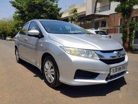 Used Honda City 1.5 E MT for sale