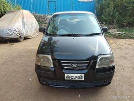 Hyundai Santro Xing GLS (CNG), 2007, CNG & Hybrids MT for sale