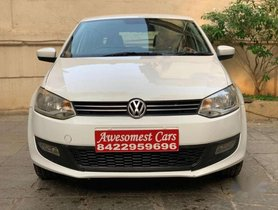 Used 2010 Volkswagen Polo MT for sale