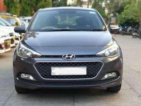 Used Hyundai i20 car Asta 1.2 MT at low price