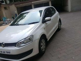 Volkswagen Polo Trendline Diesel, 2012, Diesel MT for sale