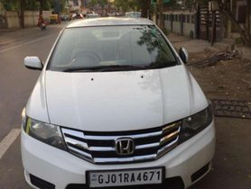 Honda City 1.5 S AT 2013 for sale