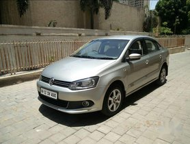 2013 Volkswagen Vento MT for sale at low price