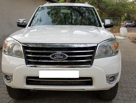 Used Ford Endeavour 4x2 XLT Limited Edition MT 2011 for sale