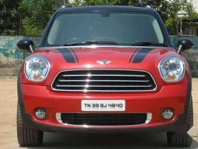 Used Mini Cooper D 2013 MT for sale