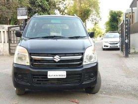 Maruti Suzuki Wagon R 2009 LXI MT for sale