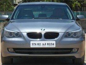 2009 BMW 5 Series 520d Sedan AT for sale