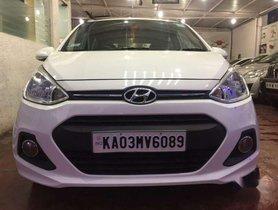Hyundai Grand I10 i10 Asta AT 1.2 Kappa VTVT, 2015, Petrol for sale