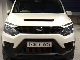 2017 Mahindra NuvoSport MT for sale at low price
