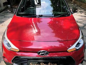 Hyundai i20 Active 1.4 SX 2015 MT for sale