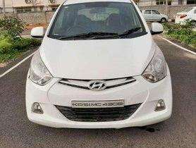 Used Hyundai Eon car Sportz MT at low price