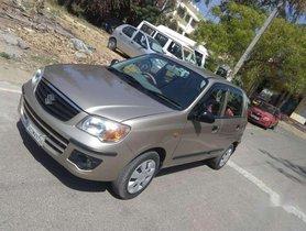 Maruti Suzuki Alto K10 VXi, 2013, Petrol MT for sale
