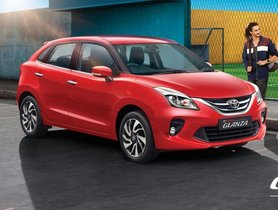 Toyota Glanza Waiting Period Soars To Over A Month