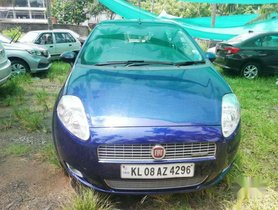 2012 Fiat Punto MT for sale at low price