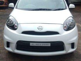 Used 2014 Nissan Micra Active MT for sale