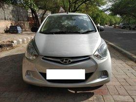 Hyundai Eon Era Plus MT 2016 for sale