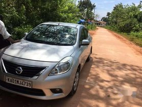 2012 Nissan Sunny XL MT for sale at low price
