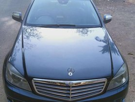 Used Mercedes Benz C-Class 220 2009 AT for sale