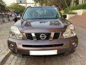 Nissan X-Trail 2009-2014 SLX MT for sale