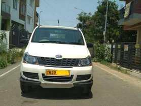 Used Mahindra Xylo car H4 MT at low price