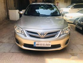 2012 Toyota Corolla Altis 1.8 G MT for sale at low price