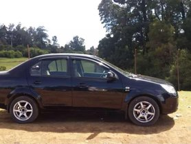 Ford Fiesta 2006 MT for sale