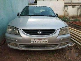 Hyundai Accent MT 2001 for sale