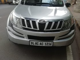 2013 Mahindra XUV 500 W6 Diesel MT for sale in New Delhi