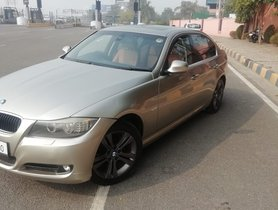 2010 BMW 3 Series 320i Petrol MT for sale in Gurgaon