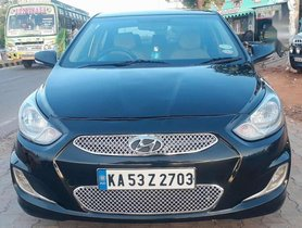 Used 2011 Hyundai Verna 1.6 CRDi SX MT for sale