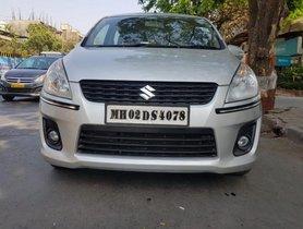 Maruti Ertiga VXI CNG Limited Edition MT for sale