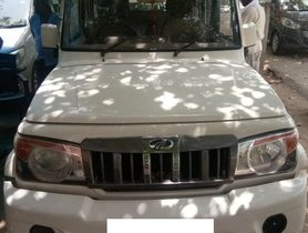 Used Mahindra Bolero ZLX BSIII MT car at low price