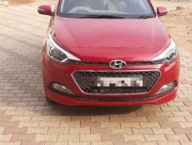 2017 Hyundai i20 Asta Option 1.2 MT for sale at low price