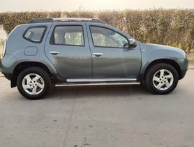 Renault Duster MT 2013 for sale