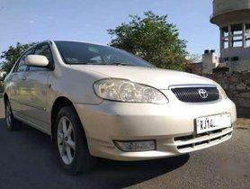 2005 Toyota Corolla MT for sale
