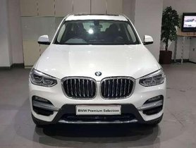2019 BMW X3 AT  for sale