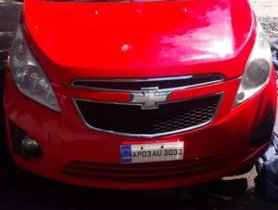 2012 Chevrolet Beat MT for sale